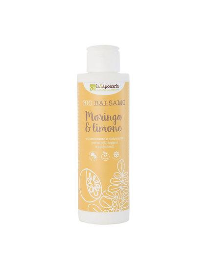 BALSAMO MORINGA E LIMONE VOLUMIZZANTE 150 ml