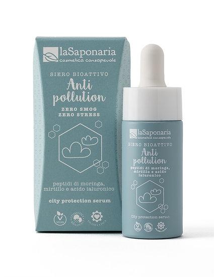 SIERO BIOATTIVO ANTI-POLLUTION 15 ml