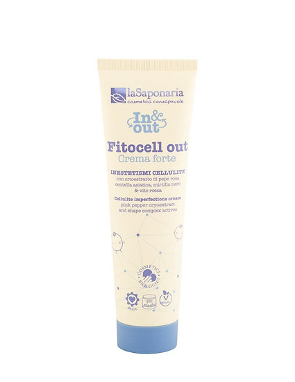 FITOCELL OUT - CREMA FORTE CELLULITE 150 ml