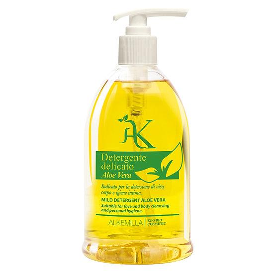 Detergente Delicato Bio Aloe Vera - Alkemilla