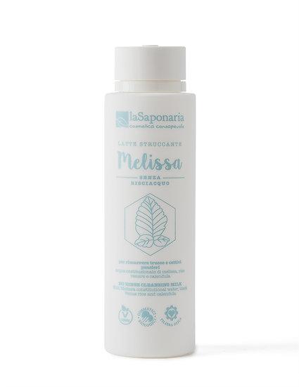 LATTE STRUCCANTE MELISSA SENZA RISCIACQUO 150 ml
