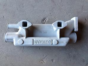 C J Castings Limited   Aluminium Foundry UK