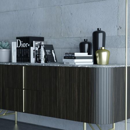 3D Rendering/Furniture