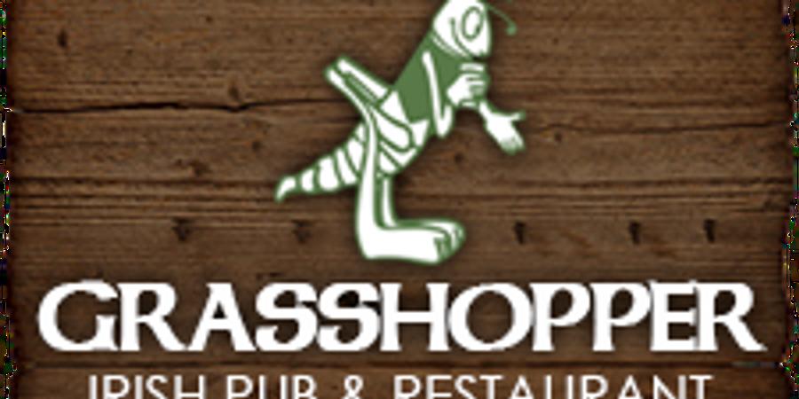 The Grasshopper Irish Pub