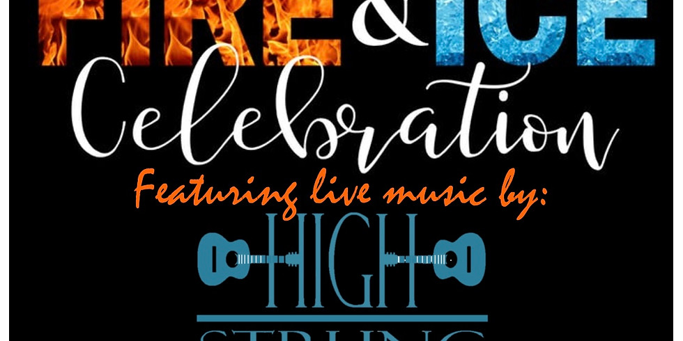 Fire and Ice Celebration