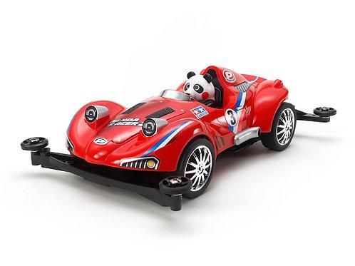 Panda Racer 2