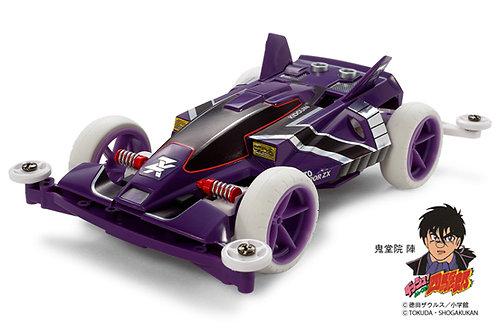 Proto-Emperor ZX Premium (Super-II Chassis)