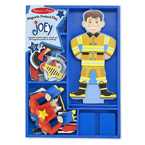 Magnetic Pretend Play Joey - M&D