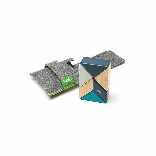 Pocket Pouch Prism: Blues - Tegu