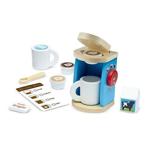 Brew & Serve Coffee playset