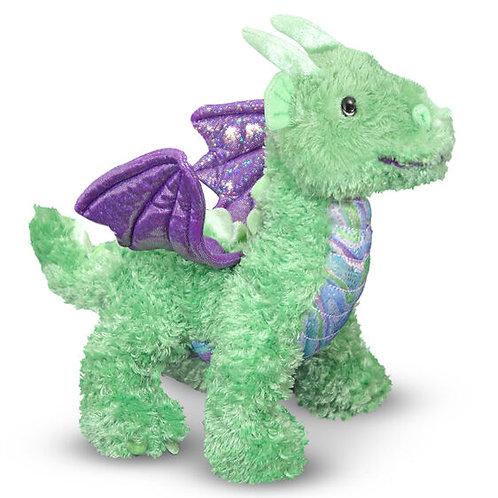 Zephyr Dragon - M&D