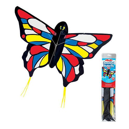 Beautiful Butterfly Kite - M&D
