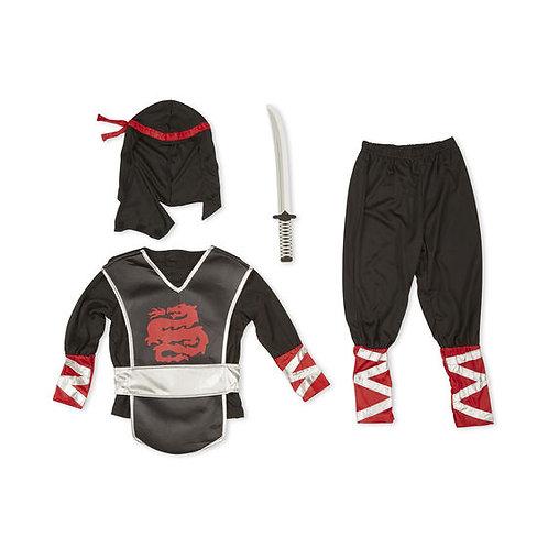 Ninja Role Play Set - M&D