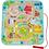Thumbnail: Town Maze Magnetic Game