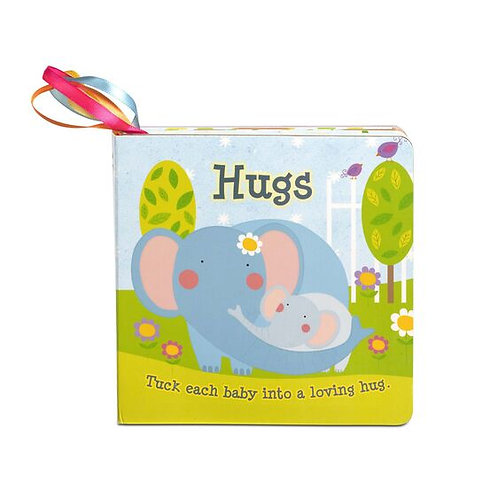 Hugs: Tuch Each Baby - M&D