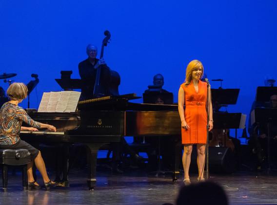 Newport Performing Arts Center