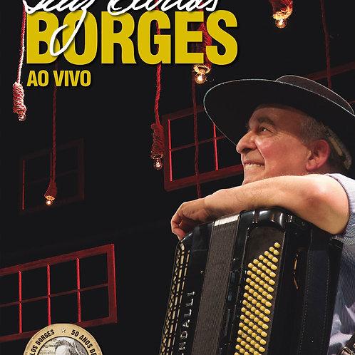 DVD 50 anos de Música