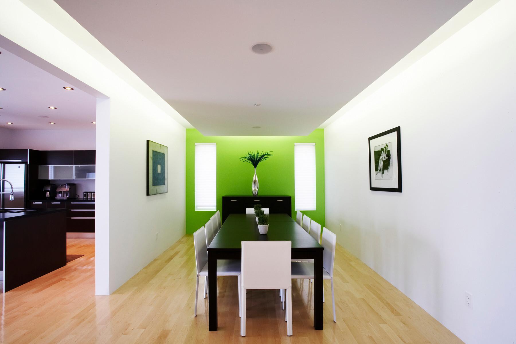 Interiors/Architecture Photography