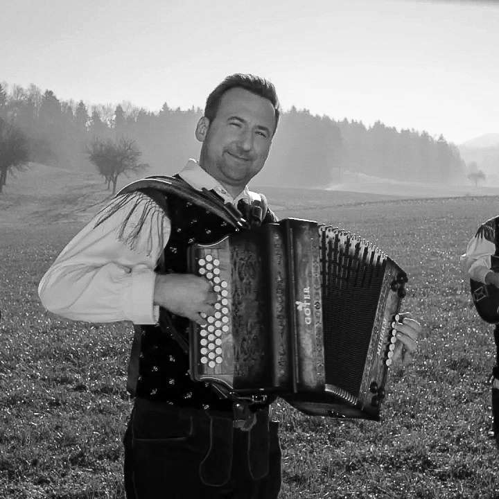 Robert Goter - Eslovênia