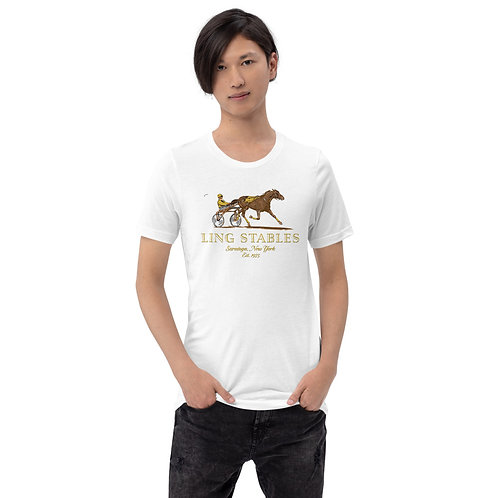 Ling Stables S/S Tee