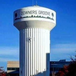 The Band Water Tower