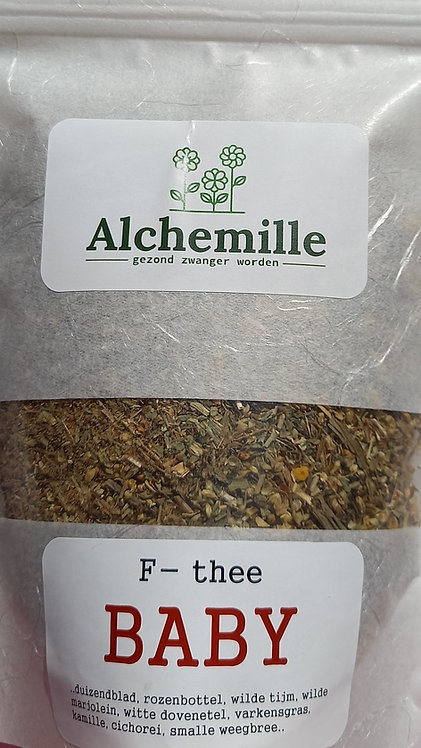 F - Thee   BABY