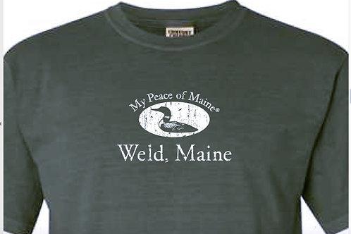 Weld, Maine Long Sleeve