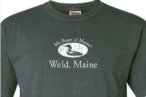 Weld, Maine Short Sleeve