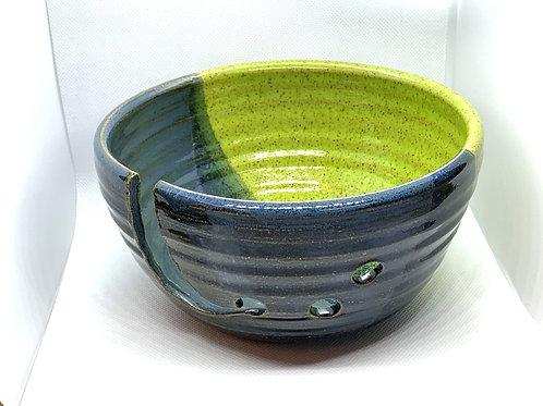 """The Kate"" Yarn Bowl"