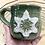 Thumbnail: Snowflake Mug
