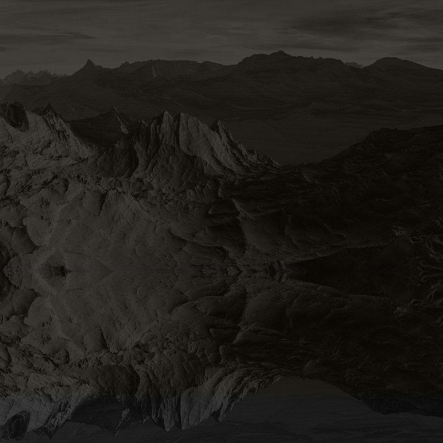 noir désert