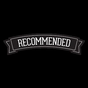 Rekommenderas