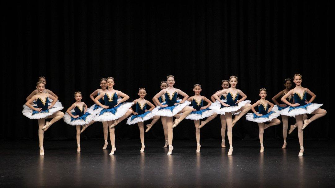 Ballet 2019