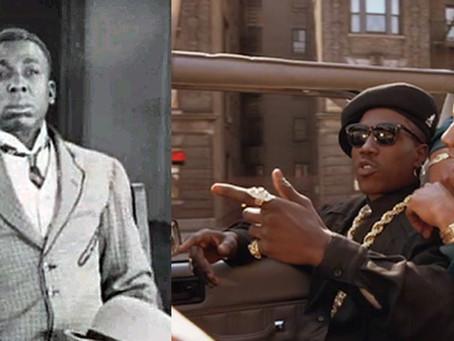 Black's Films Life.