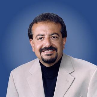 Dr. Joe Rubino