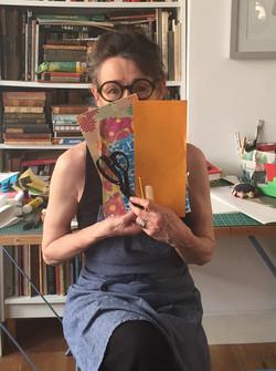"""shelagh mccarthy bookbinder artist"""