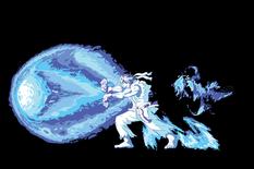Ryu Hadouken