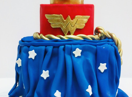 Cake is my super power! What's yours?