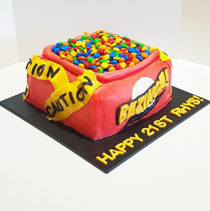 kid cakes