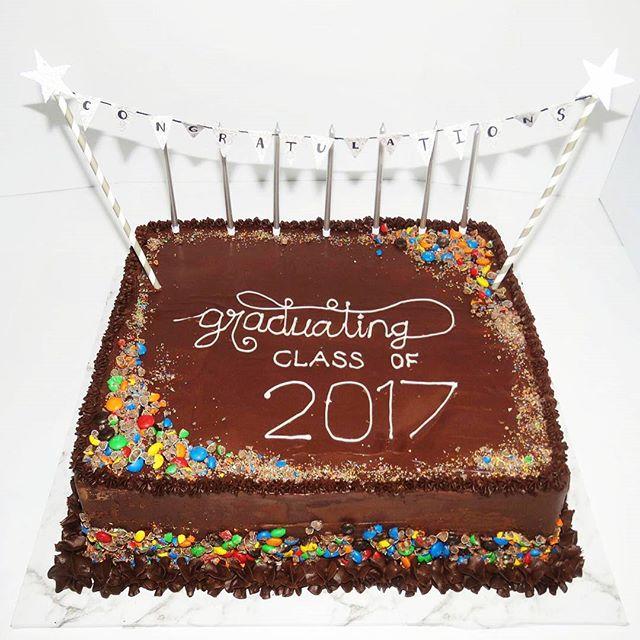 Slab Cakes