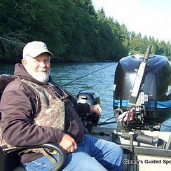 Clancy Holt-Clancy's-guided-sportfishing