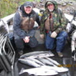 A NICE MIXED BAG OF STEELHEAD & SPRING K