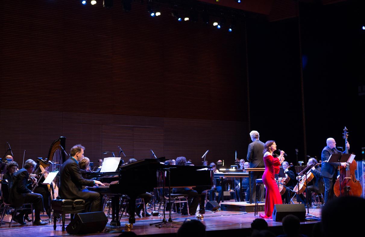Attila Fias & the Niagara Symphony