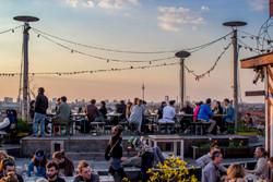 Dieci motivi per visitare Berlino d'estate