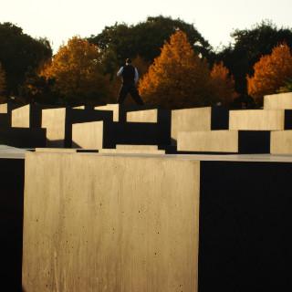 Il Memoriale per gli ebrei assassinati d'Europa