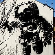 Street Art Berlino, graffici, Visite guidate Berlino