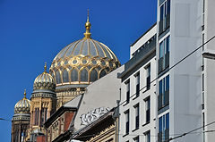 Ebrei, visite guidate Berlino