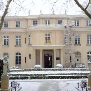 La Conferenza di Wannsee