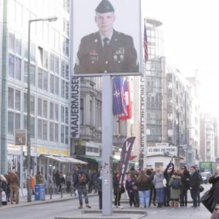 Il mistero del Checkpoint Charlie