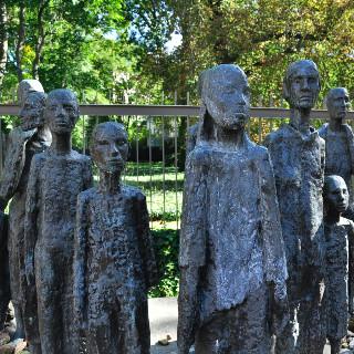 Riflessioni sull'Olocausto